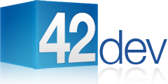 42dev logo